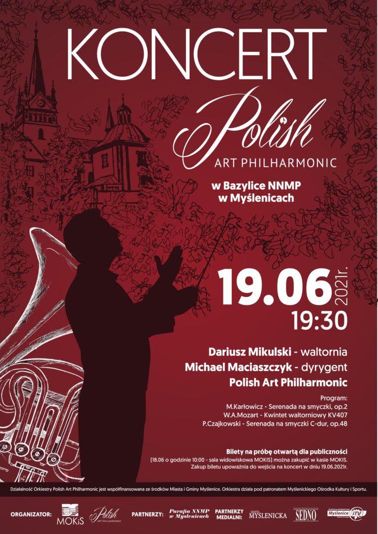 19.06.2021/D.MIKULSKI, M.MACIASZCZYK, POLISH ART PHILHARMONIC